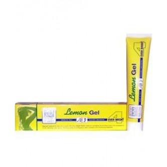 A3 Lemon - 4-Ever Gel Tube 25ml