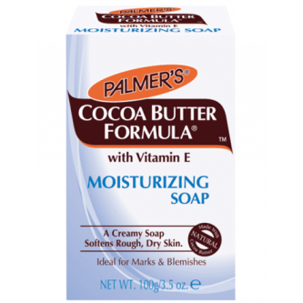 Palmers - Cocoa Butter Formula Bar Soap (3.5oz)