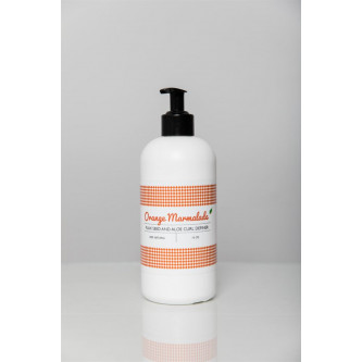 Ecoslay - Orange Marmalade (16oz)