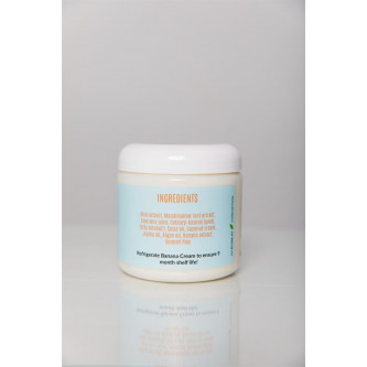 Ecoslay - Banana Cream Deep Conditioner (4oz)