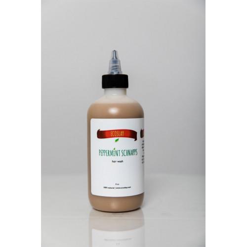 Ecoslay - Peppermint Schnapps Hair Wash (8oz)
