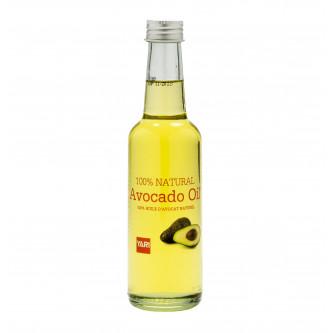 Yari - 100% Natural Avocado Olie (Huile d'Avocat) (250ml)