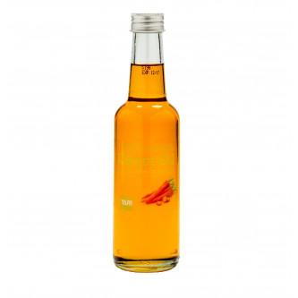 Yari - 100% Natural Carrot Olie (250ml)