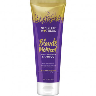Not Your Mother's - Blonde Moment Treatment Shampoo (8oz)