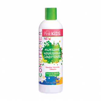 Pink - Kids Awesome Nourishing Conditioner (12oz)
