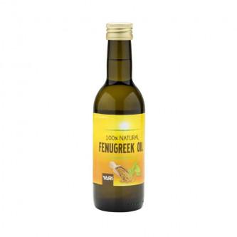 Yari - 100% Natural Fenugreek Oil (250ml)