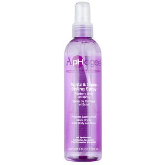 ApHogee - Spritz & Shine Styling Spray (8oz)