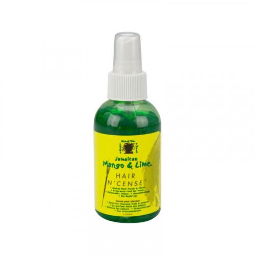 Jamaican Mango & Lime - Hair N' Cense (4oz)
