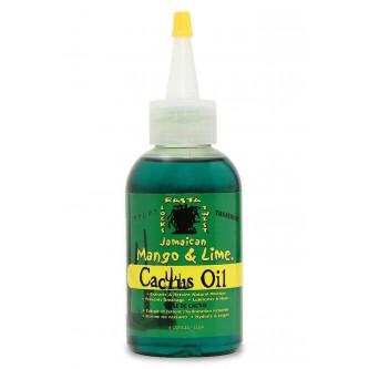 Jamaican Mango & Lime - Cactus Oil (4oz)