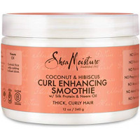 Shea Moisture - Coconut & Hibiscus Curl Enhancing Smoothie (12oz)