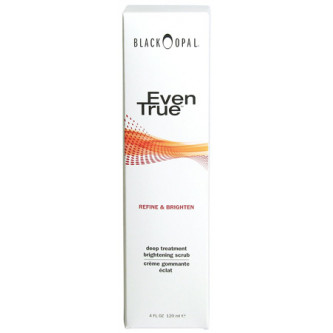Black Opal - Even True Deep Treatment Brightening Scrub (4oz)