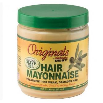 Africa's Best - Organics Hair Mayonnaise 15oz