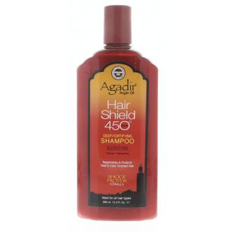 Agadir - Argan Oil Hair Shield 450 Deep Fortifying Shampoo (12oz)