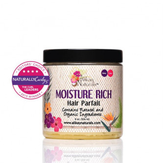 Alikay Naturals - Moisture Rich Hair Parfait 8.oz