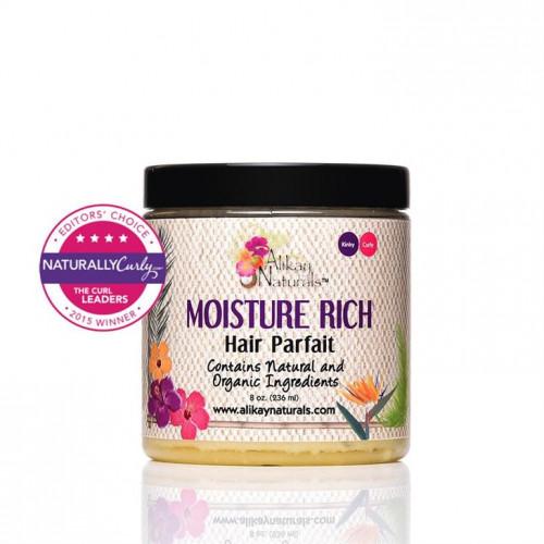 Alikay Naturals - Moisture Rich Hair Parfait 8.oz