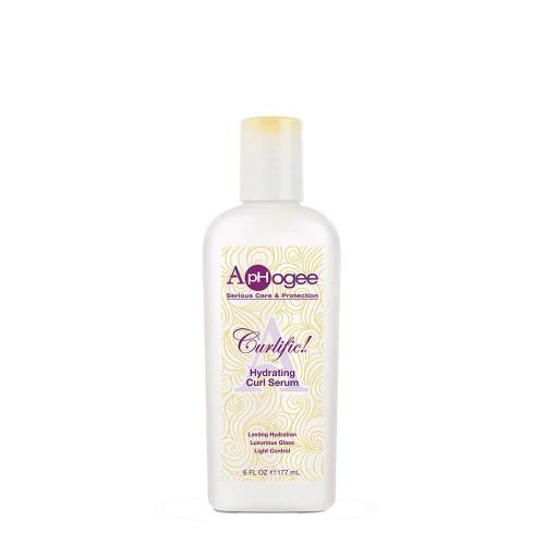 Aphogee - Curlific Hydrating Curl Serum (6oz)