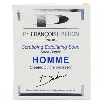 Pr. Francoise Bedon - Homme Scrubbing Exfoliating Soap