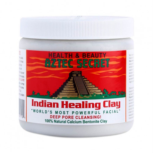 Aztec Secret - Indian Healing Clay (454g)