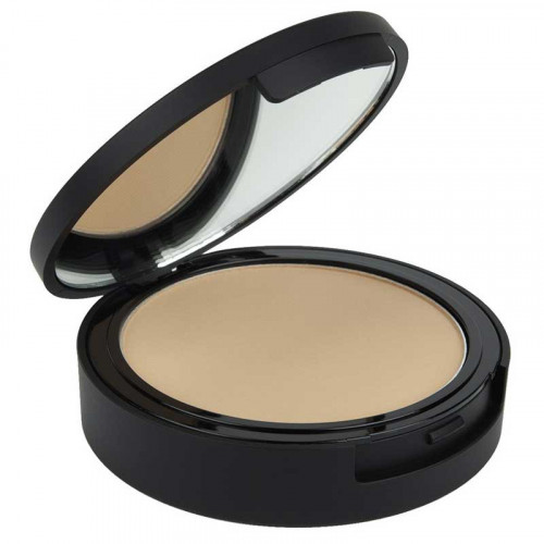 Mimax - Flawless Compact Powder B01 Desert Sands