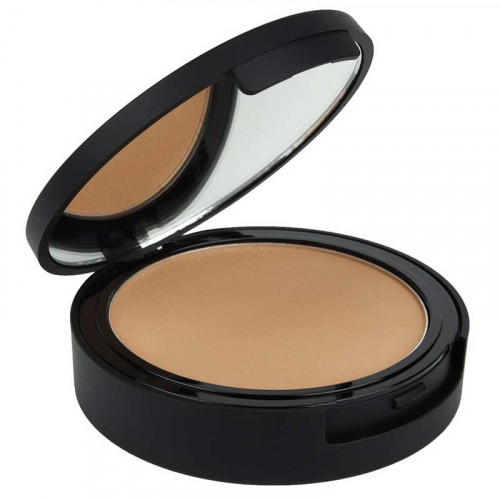 Mimax - Flawless Compact Powder B02 Golden Glow