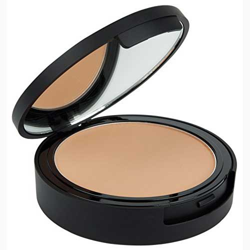 Mimax - Flawless Compact Powder B03 Deep Tan