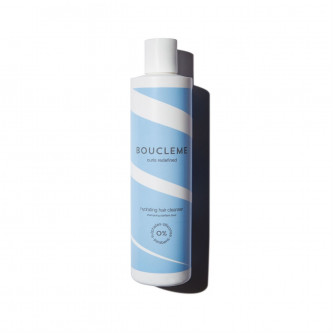 Boucleme - Hydrating Hair Cleanser (300ml)