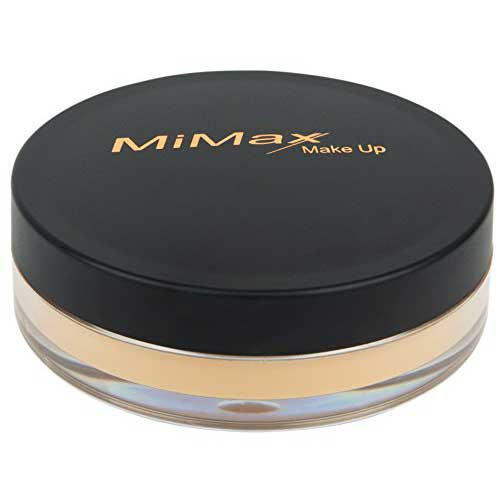Mimax - Loose Powder C02 Cannelle