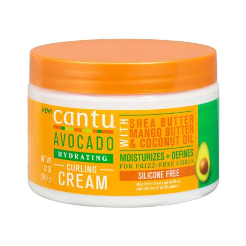 Cantu - Avocado Hydrating Curling Cream (12oz)