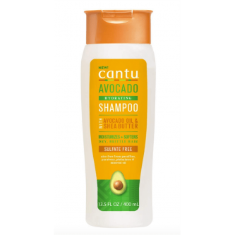 Cantu - Avocado Hydrating Shampoo (13oz)
