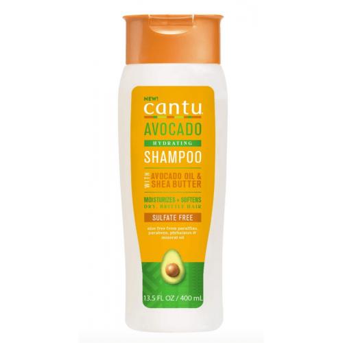Cantu - Avocado Hydrating Shampoo (13oz)