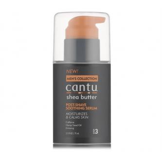 Cantu - Men Post-Shave Soothing Serum 75 ml