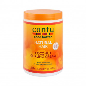 Cantu - (Bonus Size) Shea Butter Coconut Curling Cream (25oz)