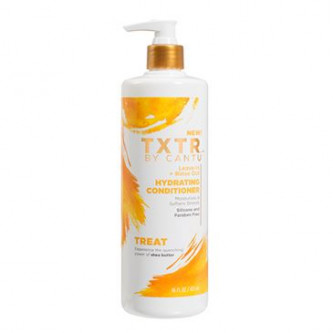Cantu - TXTR. Hydrating Conditioner (16oz)