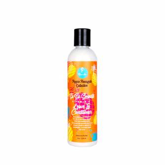 Curls - Poppin Pineapple Collection So So Smooth Vitamin C Leave In Conditioner (8oz)