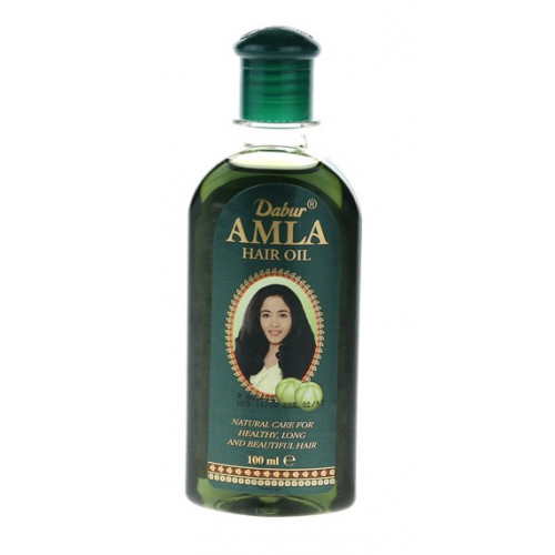 Dabur - Amla Hair Oil (100ml)