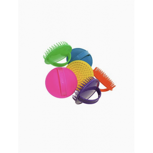 Denman - Be-Bop Brush Massage Borstel (Random Color) 1 Piece