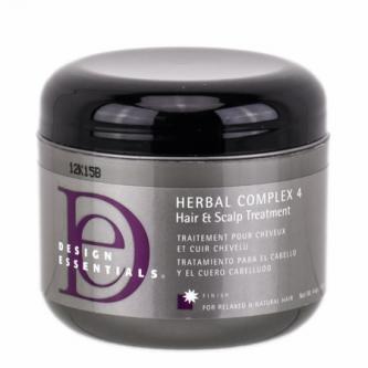 Design Essentials Herbal Complex-4 4oz