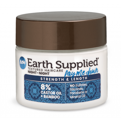 Earth Supplied - Strength & Length Night-Night Lay Me Down 6oz