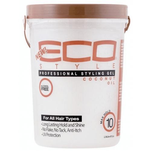 Eco Styler - Coconut Oil Styling Gel (5lbs)