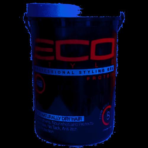Eco Styler - Protein Styling Gel (Black) (5LBS)