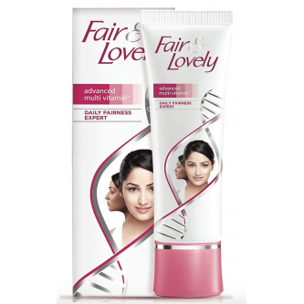 Fair & Lovely - Advanced Multi Vitamin Skin Cream