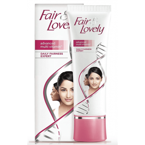 Fair & Lovely - Advanced Multi Vitamin Skin Cream