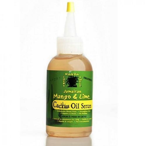 Jamaican Mango & Lime - Cactus Oil Serum (4oz)