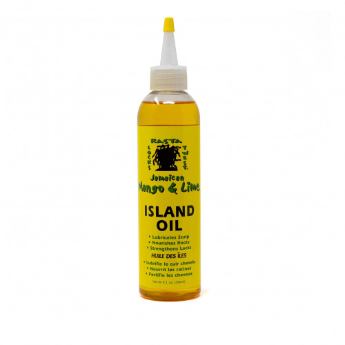 Jamaican Mango & Lime - Island Oil (8oz)