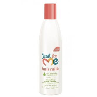 Just For Me - Hair Milk Nourishing Cream Cleanser 295 Ml