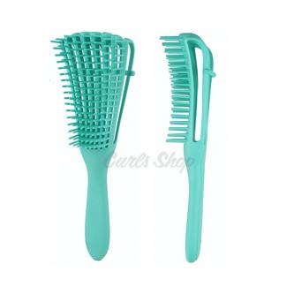 KC - Detangle Brush Blue