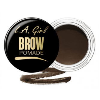 L.A. Girl -  Brow Pomade GBP365 Dark Brown