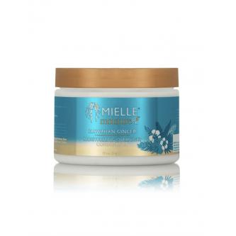 Mielle - Moisture RX Hawaiian Ginger Moisturizing Overnight Conditioner (12oz)