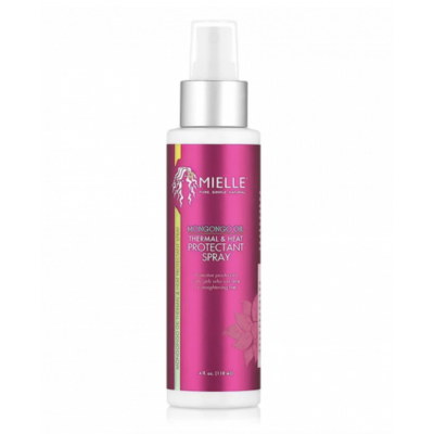 Mielle - Mongongo Oil Thermal & Heat Protectant Spray