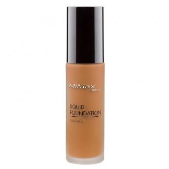 Mimax - Liquid Foundation J02 Chestnut